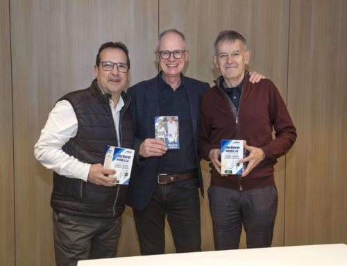Nestlé obsequiarà als corredors de La Mitja