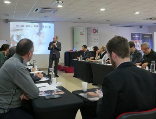 CERVA 4.0: Un somni a punt de fer-se realitat