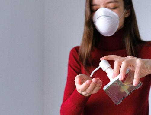 Recomanacions per al treball autònom sobre les mesures per evitar el contagi de la COVID-19