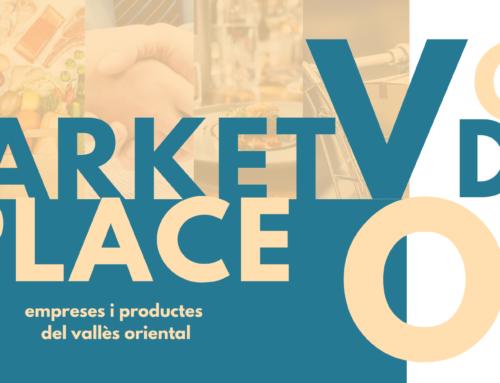 El MarketplaceVO nace para fomentar las sinergias empresariales