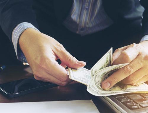Només puc aconseguir capital en un banc?