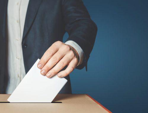 Participació de les persones treballadores en les eleccions al Parlament de Catalunya de 2021