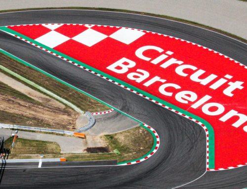 Descomptes pels associats a la UEI i els seus gremis al Circuit de Barcelona-Catalunya