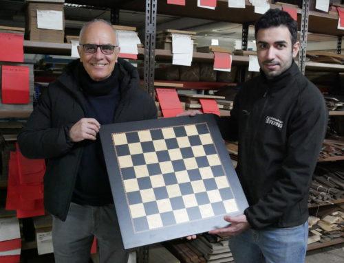 Rechapados Ferrer; del Vallès Oriental al mundo