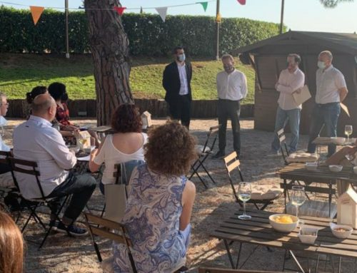 HVO impulsa ENHOTELS, un projecte per promocionar el turisme de la zona
