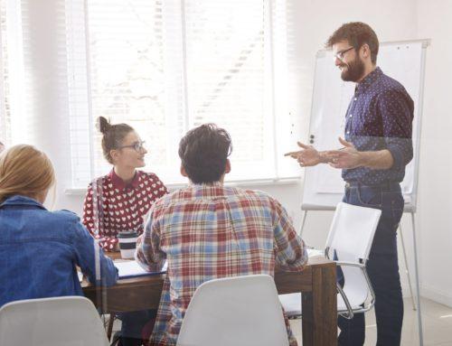 Com han de ser els líders empresarials del futur?